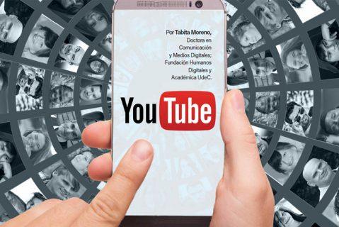 YouTube como espacio de encuentro y expresión entre los jóvenes