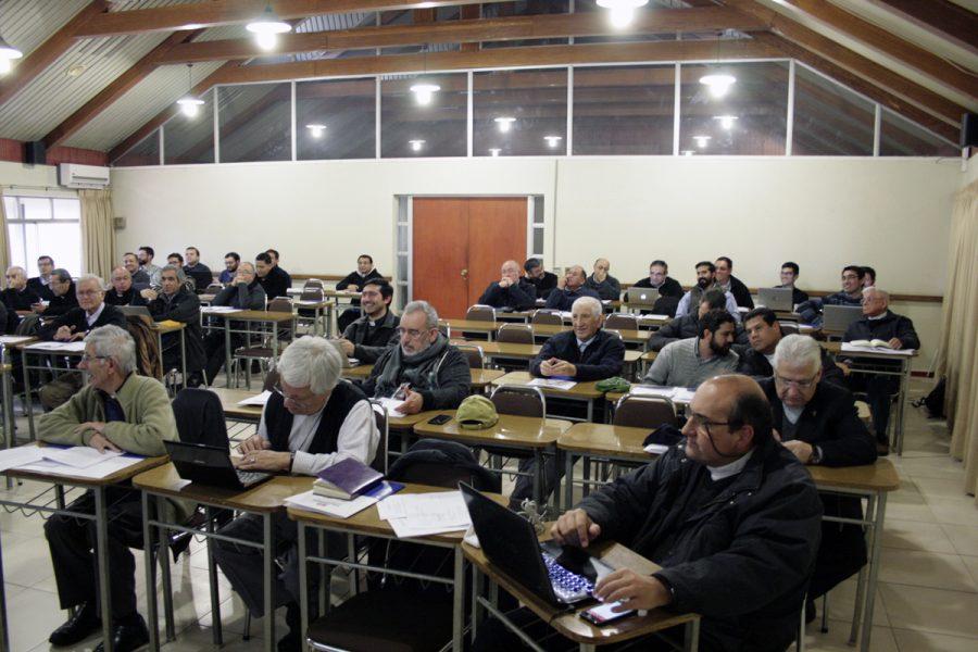 Asamblea Inspectorial: Reflexión en torno a la implementación del Proyecto de Animación Vocacional