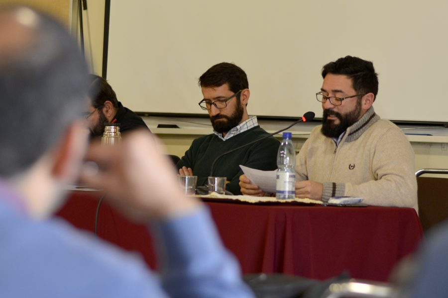 Asamblea Inspectoríal: Relevando la identidad del Coadjutor
