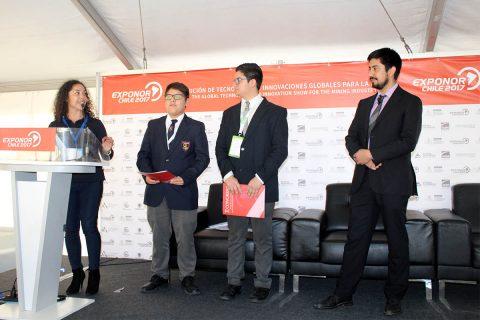 Colegio Don Bosco de Antofagasta y AIA desarrollan el V Congreso de Educación Técnica-Profesional