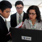 V Congreso de Educación Tecnica-Profesional Antofagasta