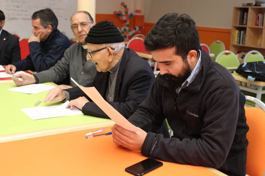 En Antofagasta continúa la consulta para nombramiento de un nuevo superior salesiano en Chile