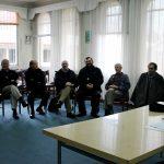 Consulta nuevo inspector Linares