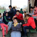 Encuentro Metropolitano CDS