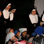 Fiesta Madre Mazzarelo