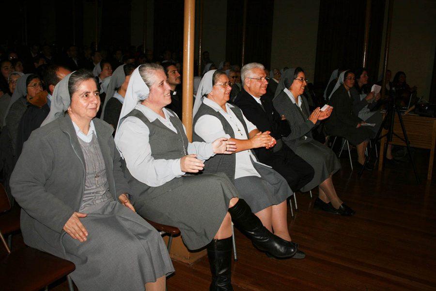 "Fiesta de Madre Mazzarello: ""Salir a las periferias juveniles, encontrándolos allí donde están"""
