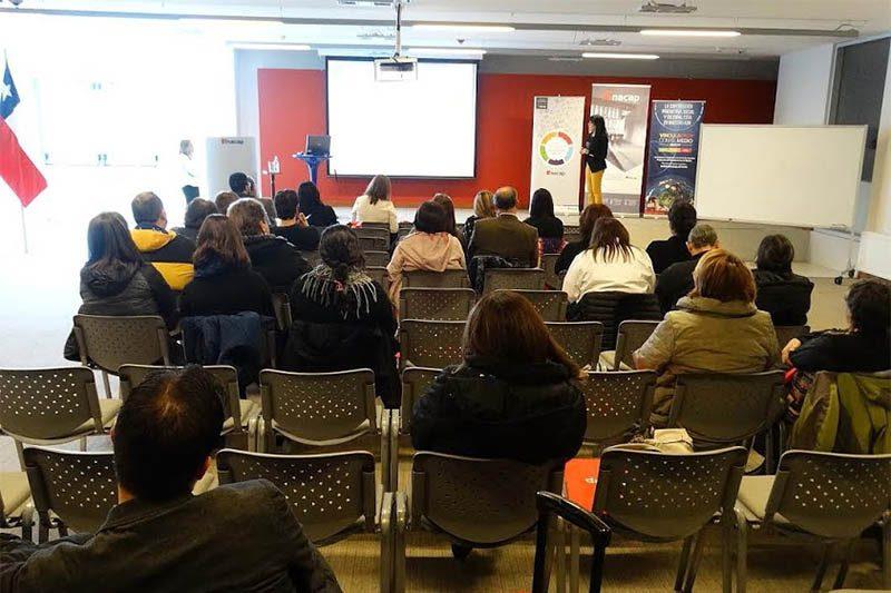 Instituto Don Bosco de Punta Arenas es premiado por su compromiso con la calidad de la educación