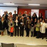 Inacap Punta Arenas premia al IDB