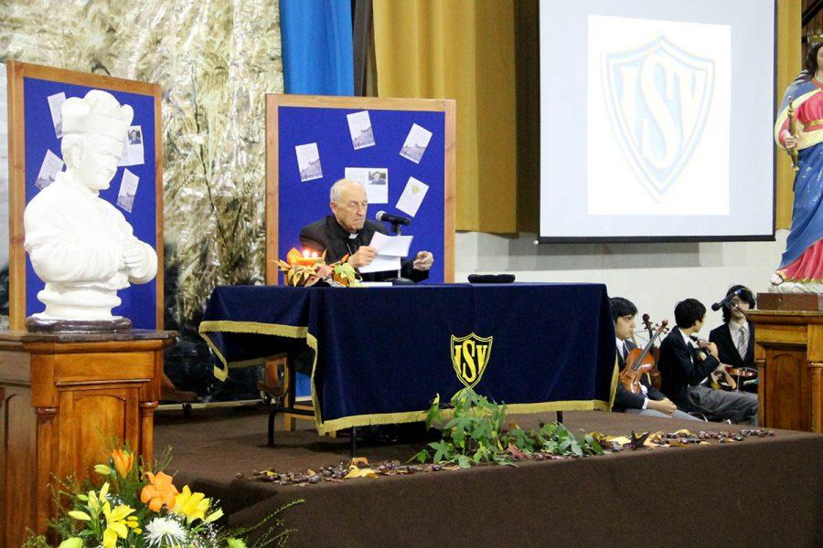 Instituto Salesiano de Valdivia celebra sus 114 años con el lanzamiento de su historia institucional