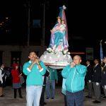 Celebración María Auxiliadora Iquique