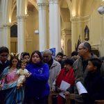 Celebración María Auxiliadora Talca