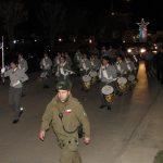 Celebración María Auxiliadora Puerto Natales