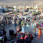 Celebración María Auxiliadora Antofagasta