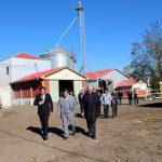 Seremi de Educación del Maule visita Escuela Agrícola de Linares