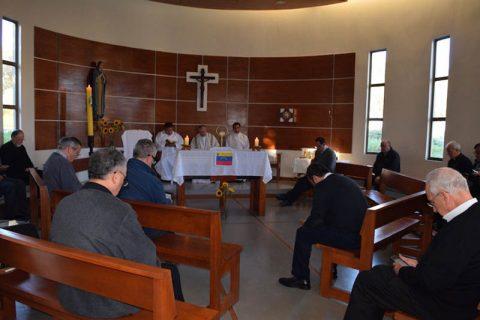 La Conferencia Episcopal de Chile expresó su solidaridad con el pueblo de Venezuela