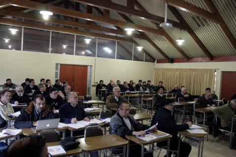 Asamblea Inspectorial: Continua el proceso hacia la Resignificación