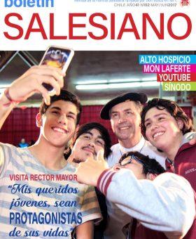 Boletín Salesiano n192