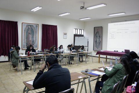 Colegios Salesianos reflexionan sobre la diversidad y la integración
