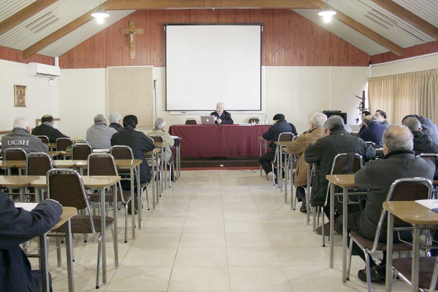 Asamblea Inspectorial: No tengamos miedo a los cambios