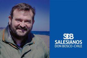 Carlo Lira Airola SDB