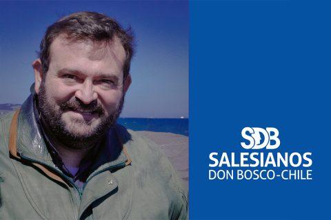 P. Carlo Lira Airola, Nuevo Inspector de los Salesianos en Chile