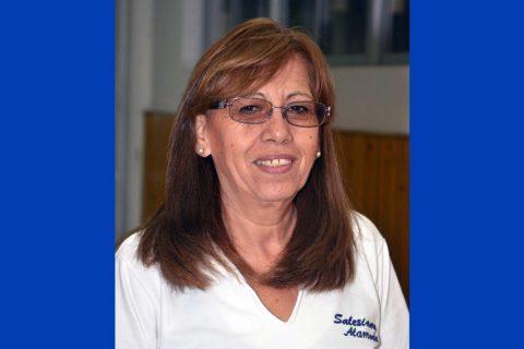 Fallece Auxiliar de Salesianos Alameda