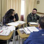 Jornada de Coordinadores y Secretarios de Pastoral