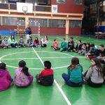 Oratorio Puerto Natales