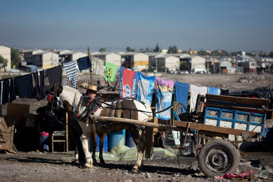 Voluntariado UCSH: Apuesta Salesiana en lugares de mayor segregación y desigualdad