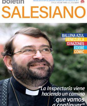 Boletín Salesiano n193