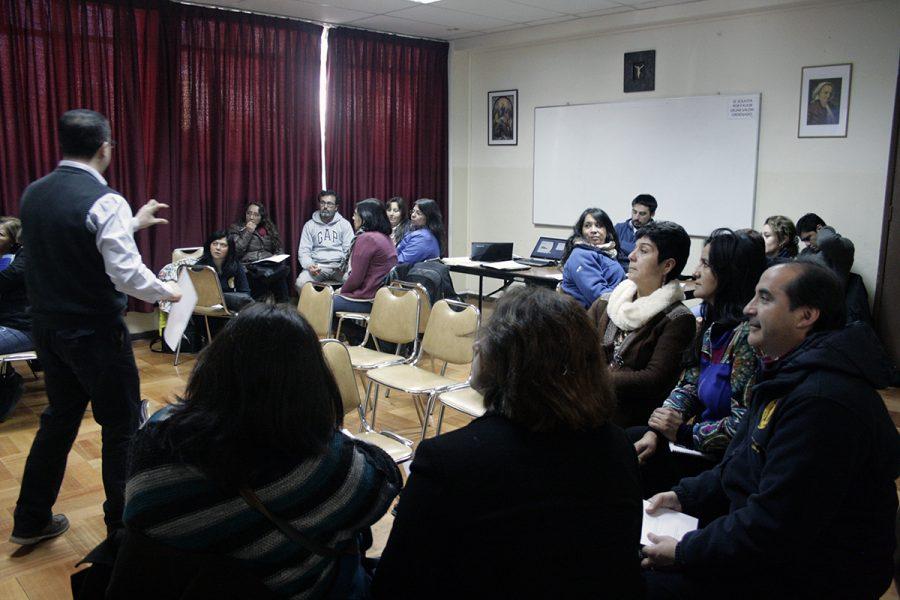 Centros de Padres: Políticas de inclusión, planes de formación y rol de la familia