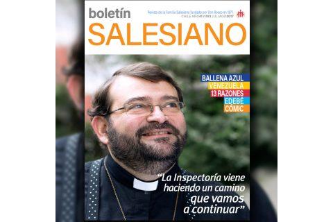 Lee la Edición N°193 de la revista de la Familia Salesiana