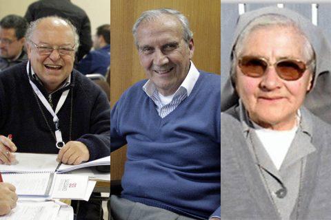 Miembros de la Congregación Salesiana e Hijas de María Auxiliadora serán distinguidos con la Cruz del Apóstol Santiago