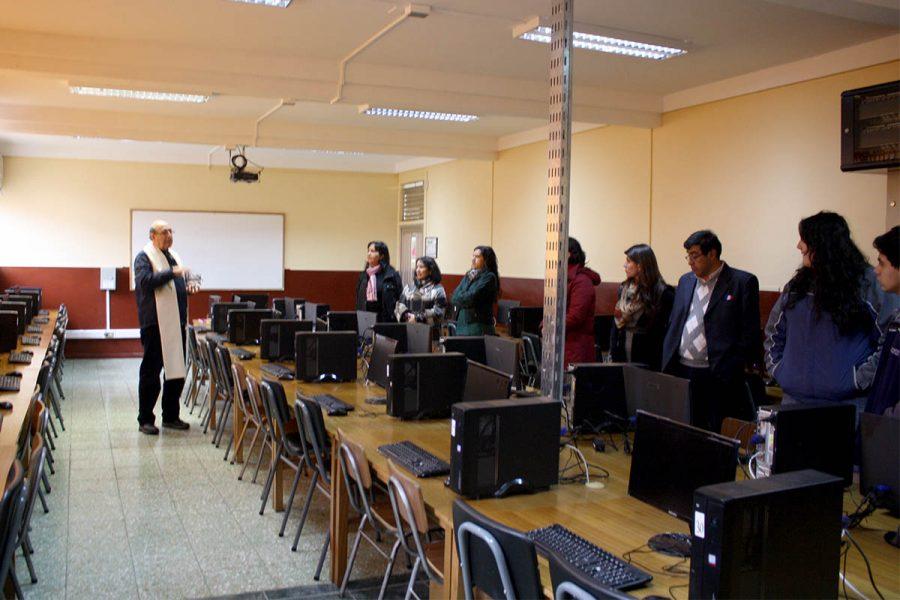 Colegio Salesiano de Puerto Montt inauguró nuevas dependencias
