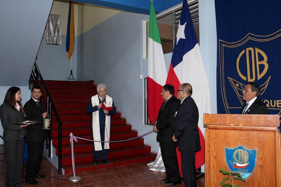 Obras salesianas de Iquique y Alto Hospicio inauguraron nuevas instalaciones