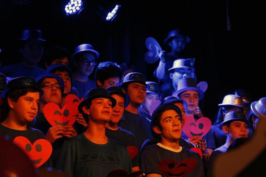 36 Años de Festival de la Familia en el Instituto Don Bosco