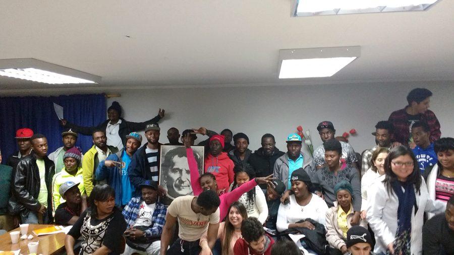 Propuesta Salesiana para la comunidad haitiana de Catemu