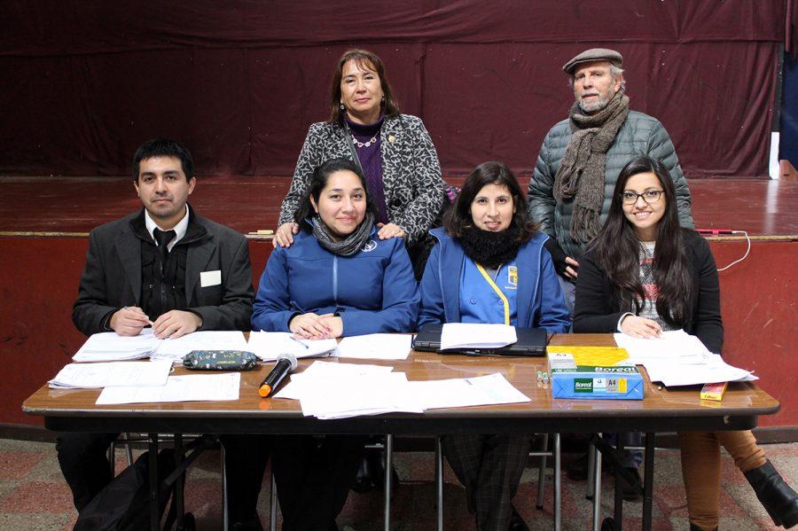 Liceo Salesiano Manuel Arriarán Barros Bicampeón en Olimpiadas de Matemáticas