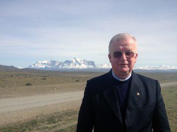 Fallece P. Adriano Bregolin, ex Vicario del Rector Mayor