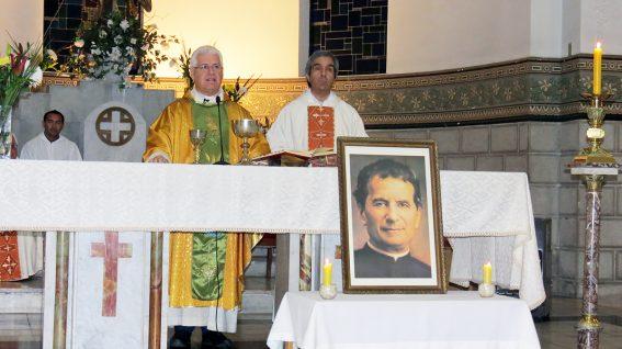 [Video] Día de la Fidelidad: 202 Años del Natalicio de Don Bosco