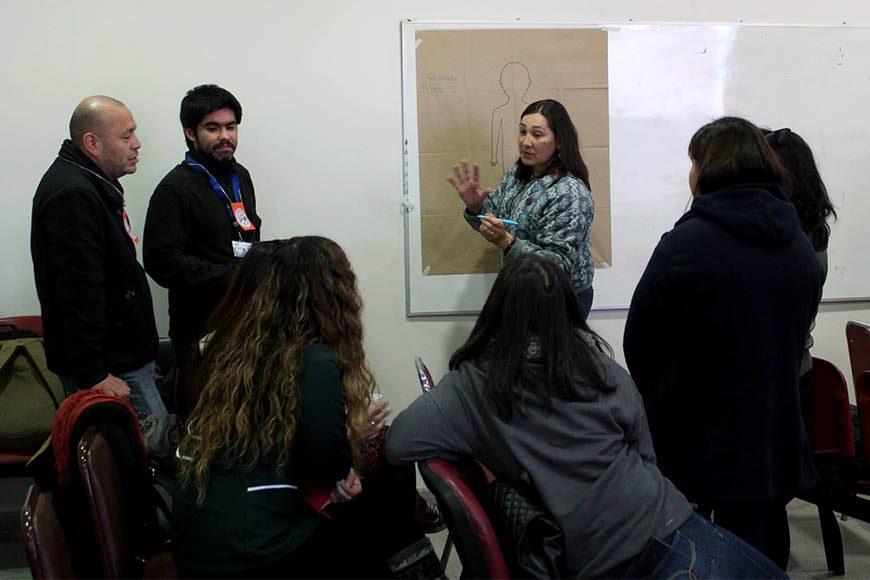 Fundación Don Bosco realiza conversatorio en perspectiva de derechos, genero y salud mental en la niñez y adolescencia