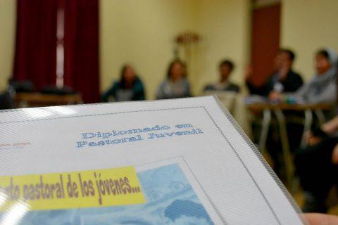 Culmina una nueva versión del Diplomado de Pastoral Juvenil en el norte del país