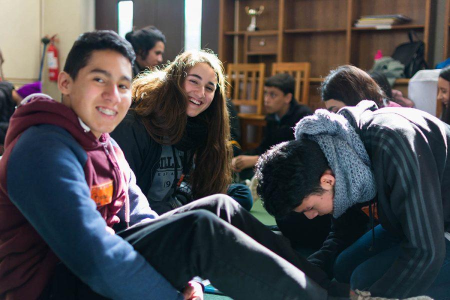 """Jornada de Espiritualidad Juvenil Salesiana: """"Caminar junto a los jóvenes"""""""