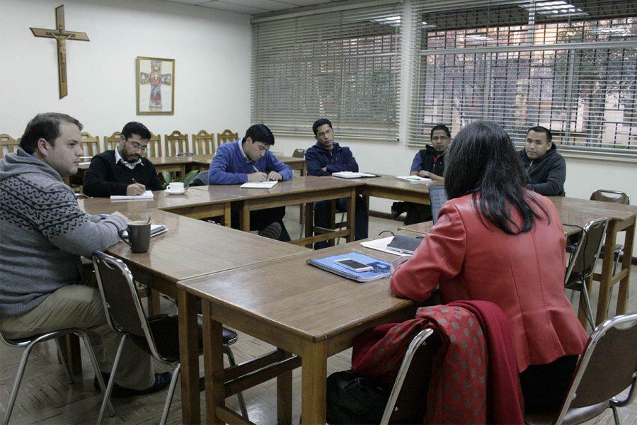 Teologado Salesiano: Humanizando la formación religiosa para los nuevos tiempos