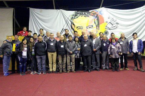 Federación de Exalumnos: Nuevos desafíos