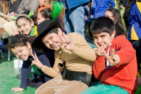 [Fotoreportaje] Semana Salesiana: Todos con Don Bosco