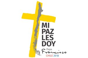 Comisión Nacional Visita Papa Francisco a Chile. hola@lineasdecolor.com
