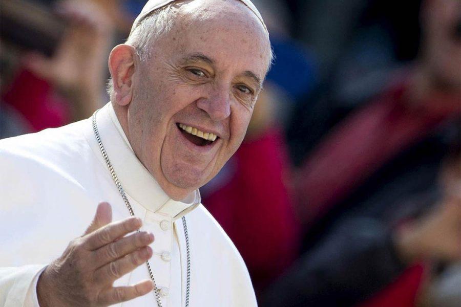 Recibamos al Papa Francisco: Santiago, Temuco e Iquique – 15 al 18 de enero de 2018