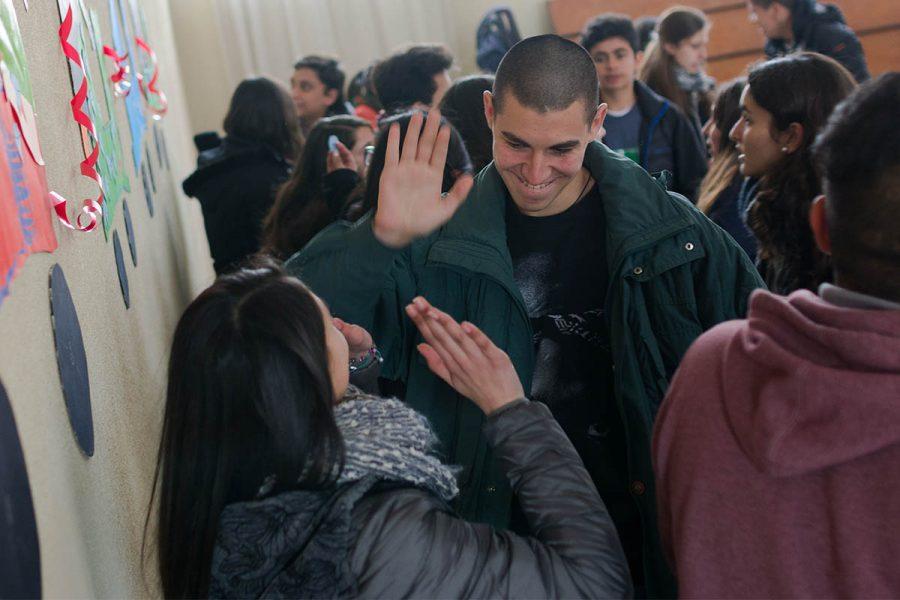 Vivir en comunión la Espiritualidad Juvenil Salesiana