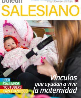 Boletín Salesiano n194